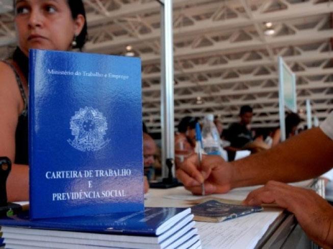 consulta habilitação do seguro desemprego