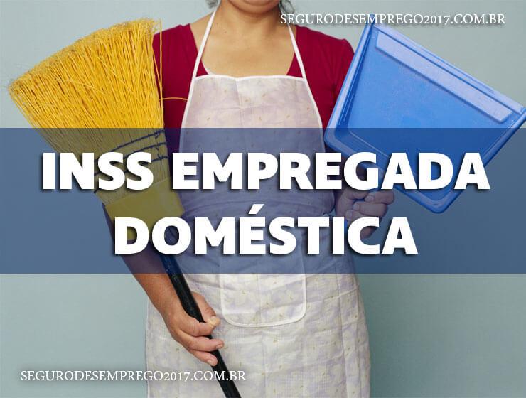 INSS Empregada Doméstica