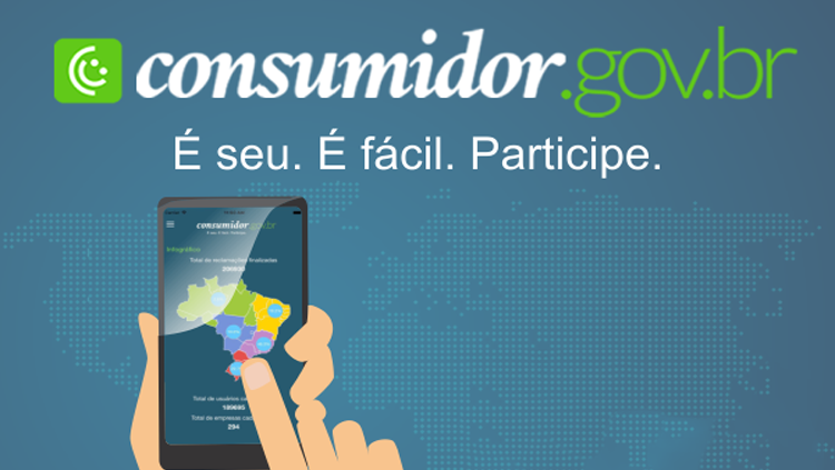 Consumidor Gov BR