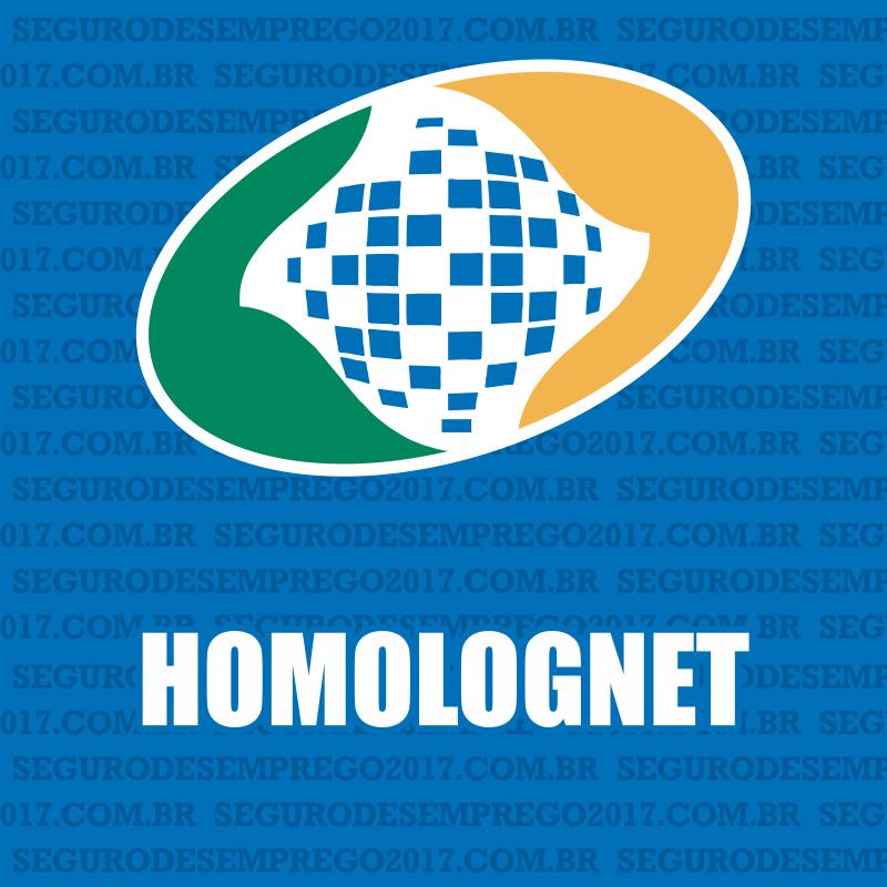 Homolognet