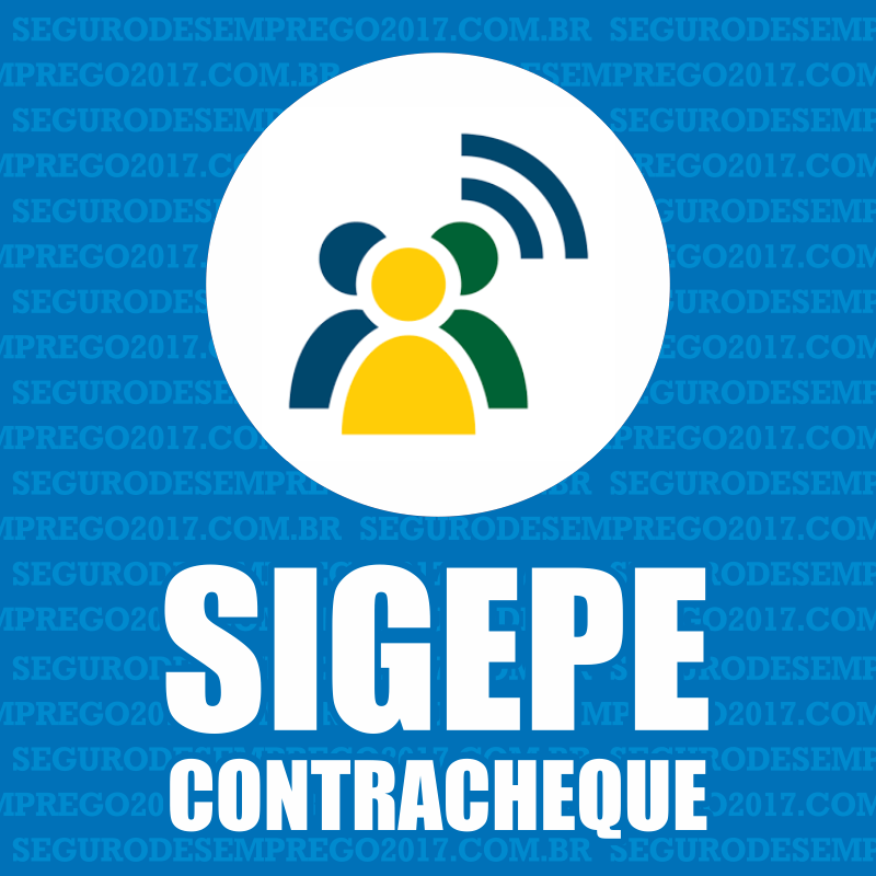 Sigepe Contracheque