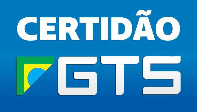 Certidão FGTS 2019