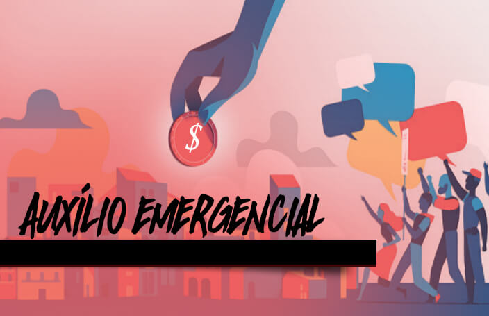 Auxílio Emergencial 2020