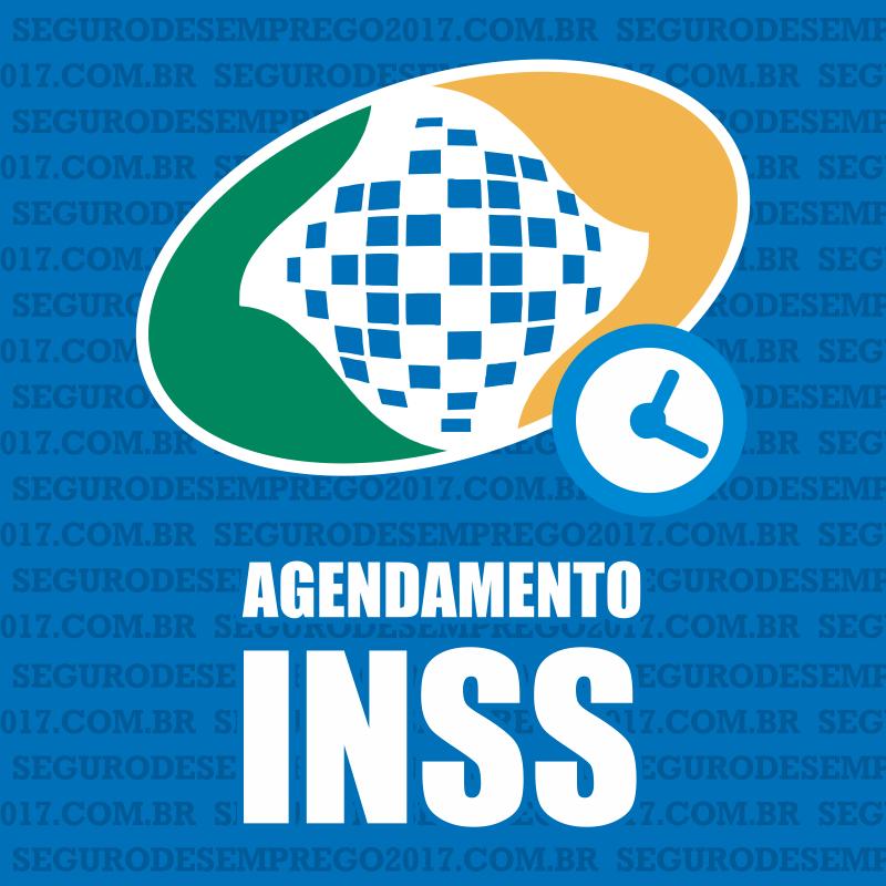 Agendamento INSS